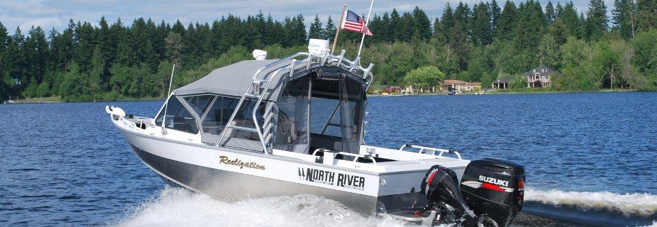NorthRiver 001B