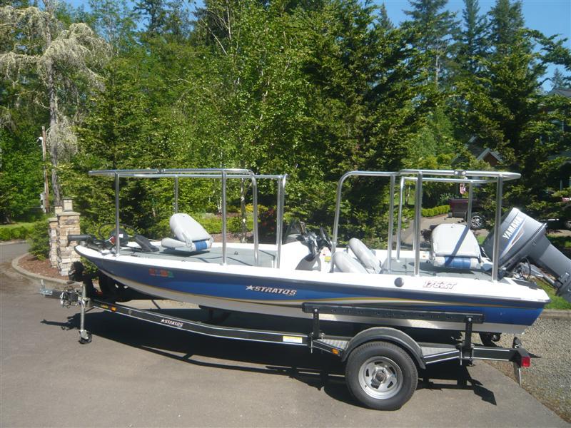 Boat Rails 1