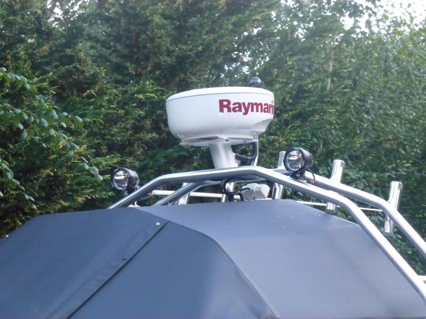 Radar Extension 2