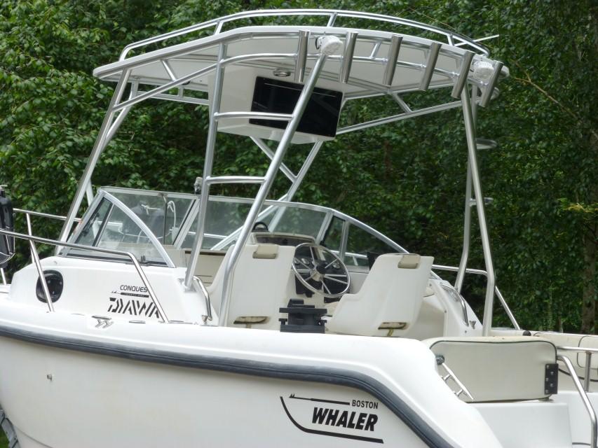 Boston Whaler A4