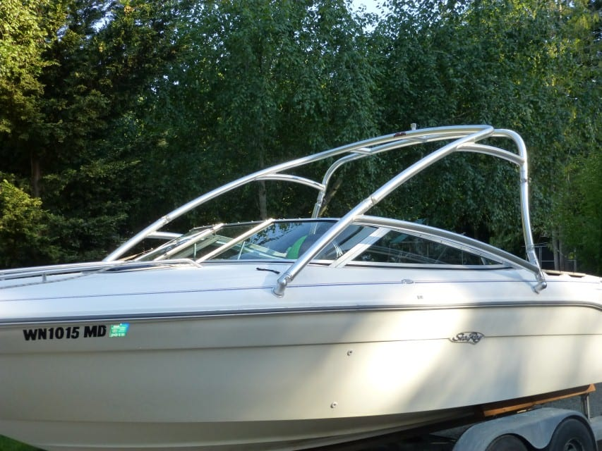 SeaRay Wakeboard A1