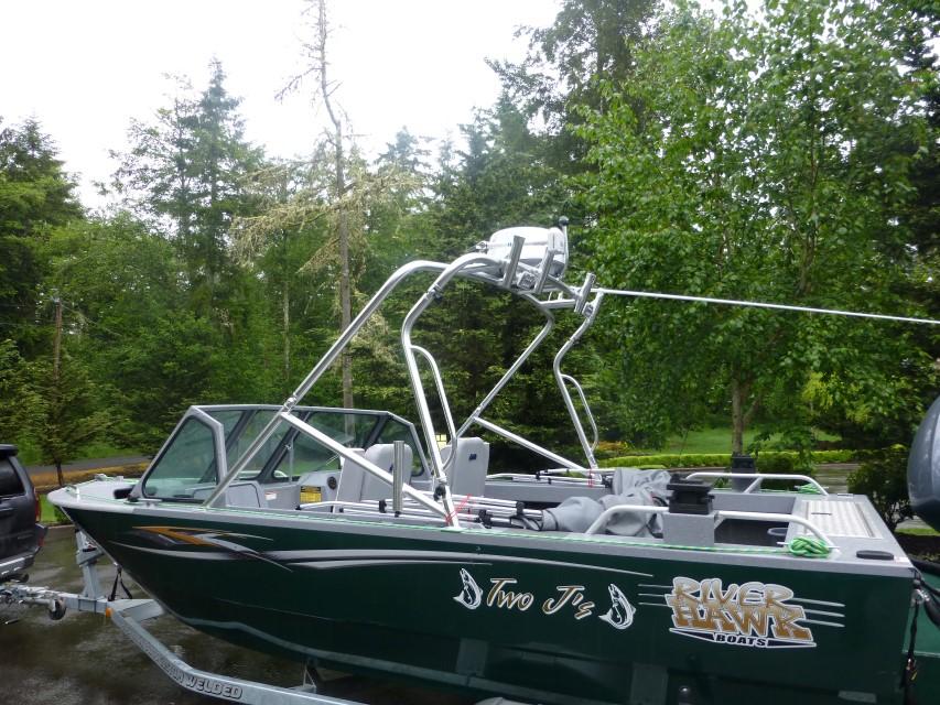 RH Boats 002B