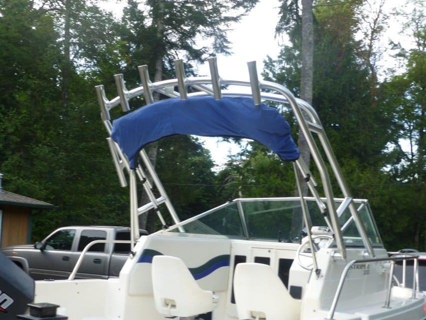 SeaSwirl Striper D5