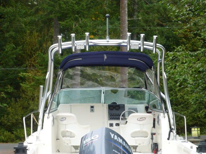 SeaSwirl Striper E4