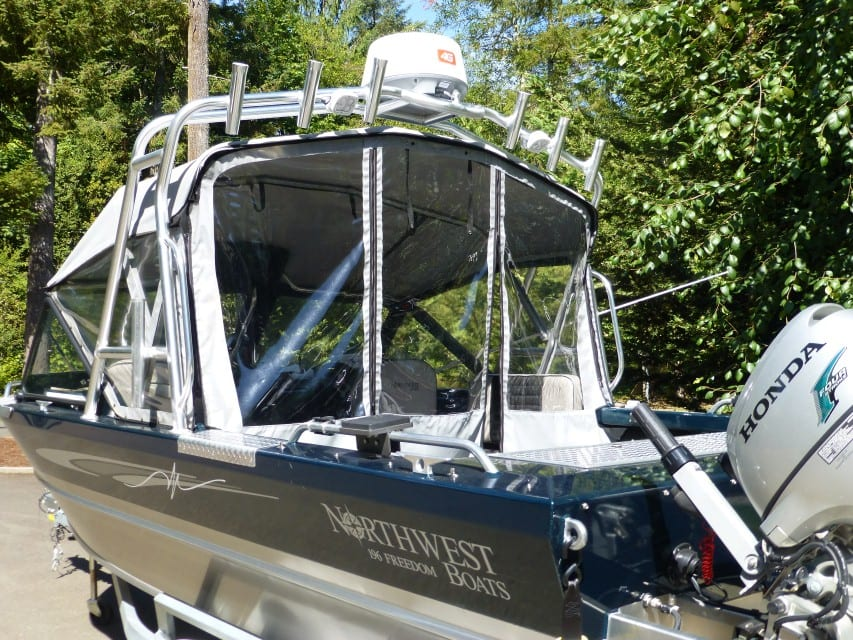Northwest Boats 001B