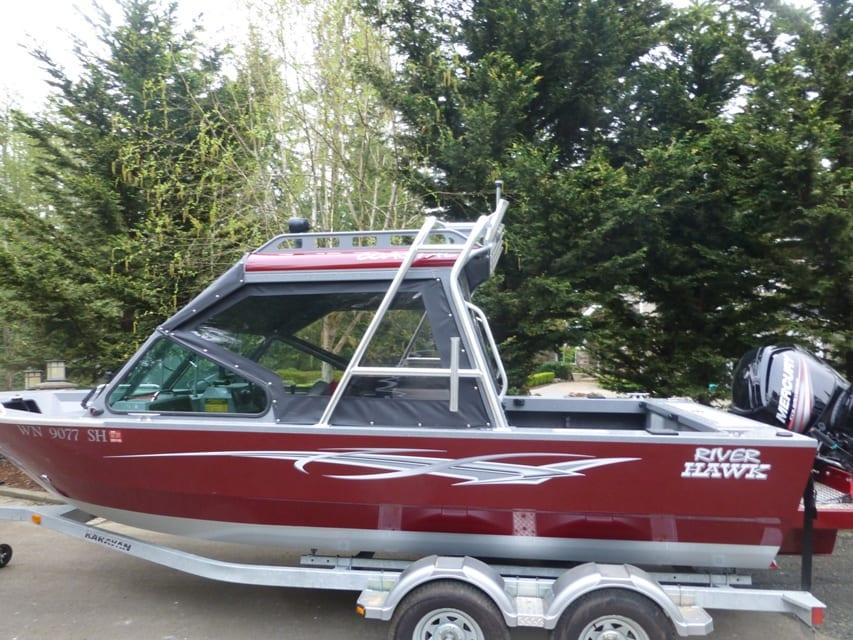 RH Boats 008A