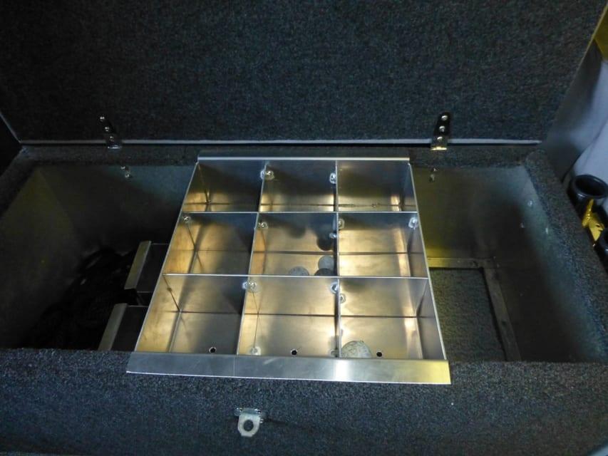 Storage Tray A2