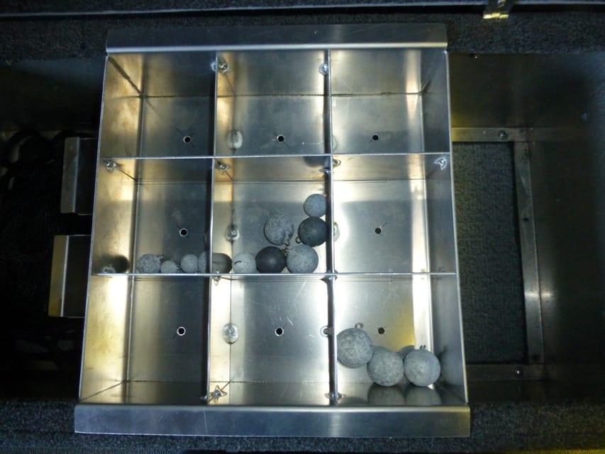 Storage Tray A3