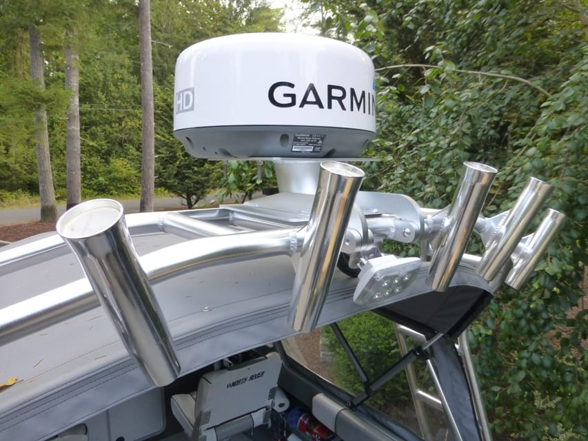 Height Reduction - Fold Over Radar 1