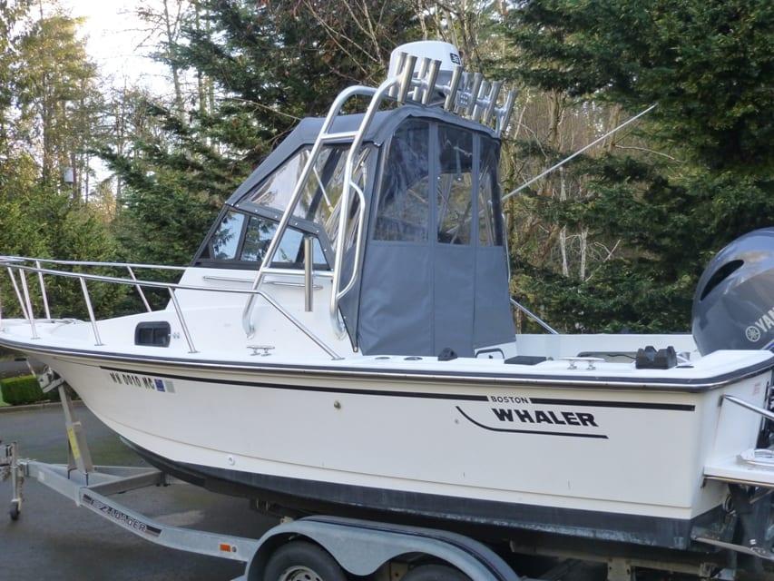 Boston Whaler A2