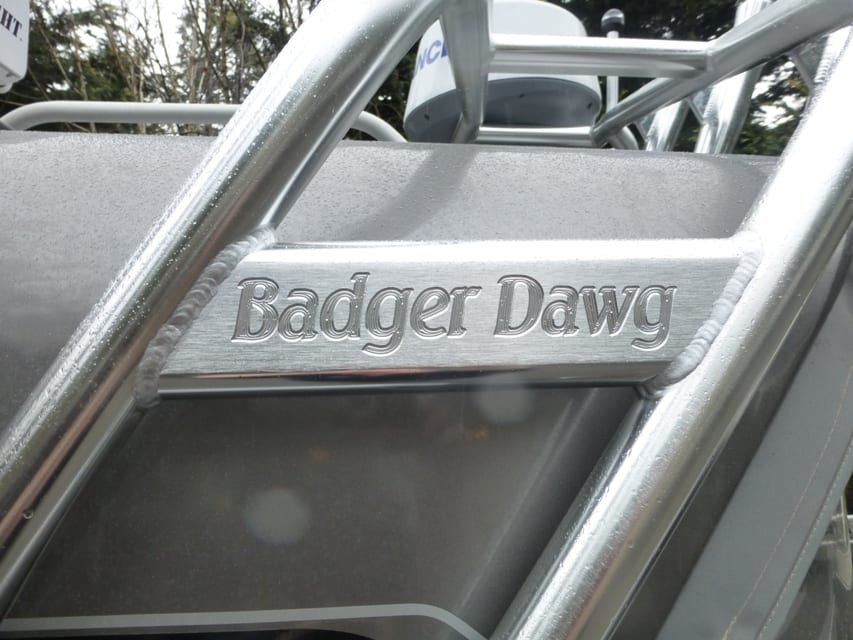 Badger Dawg