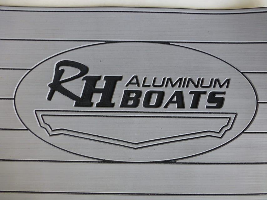 RH Boats Foam A6