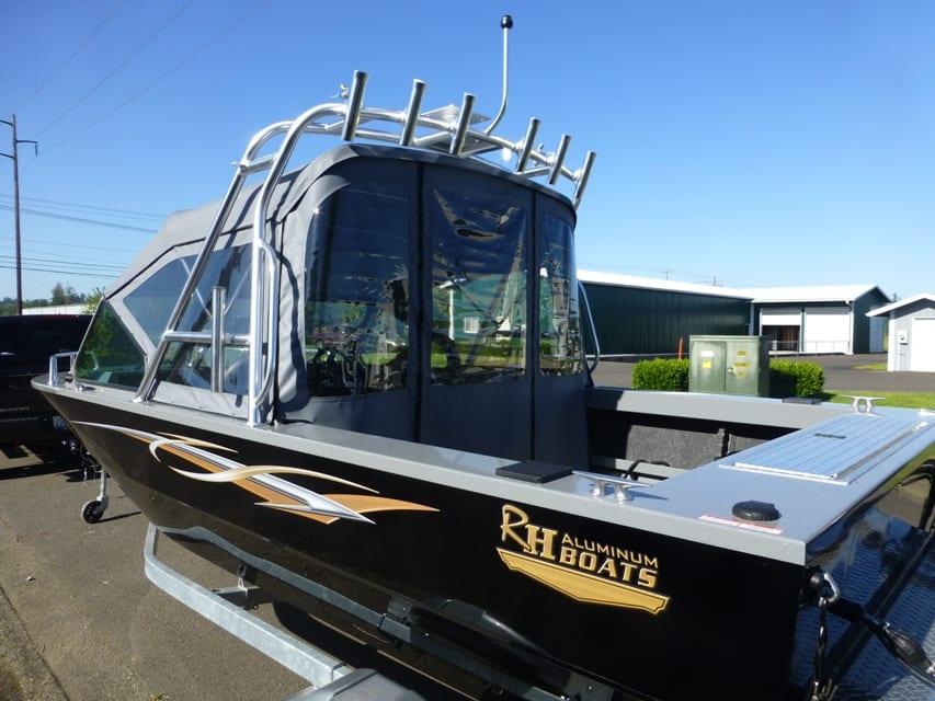 RH Boats 009B