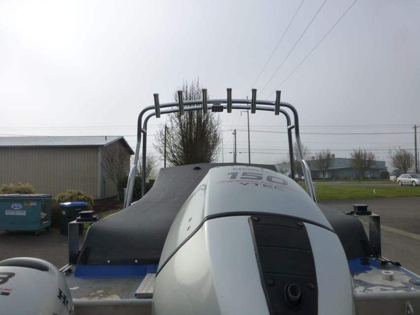 Boulton B6