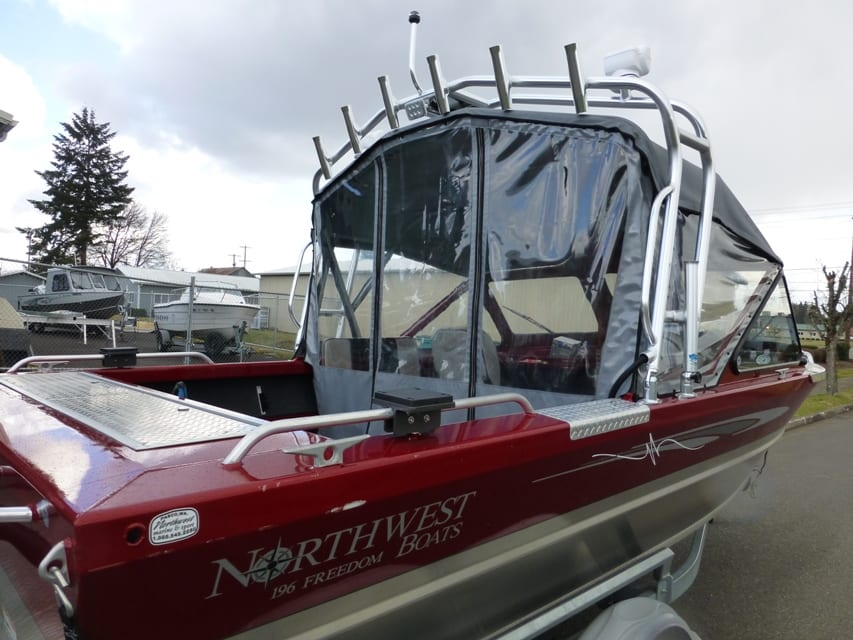 Northwest Boats 008B