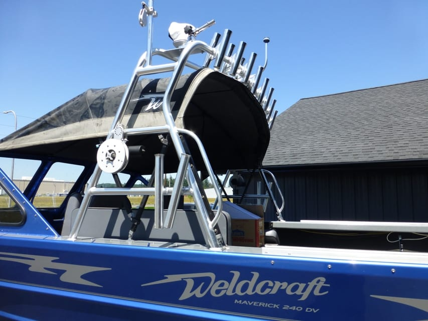 Weldcraft 20B