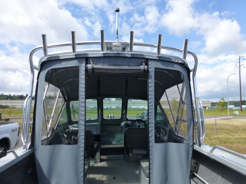 Boulton G1