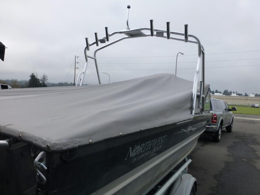 Northwest Boats 16A