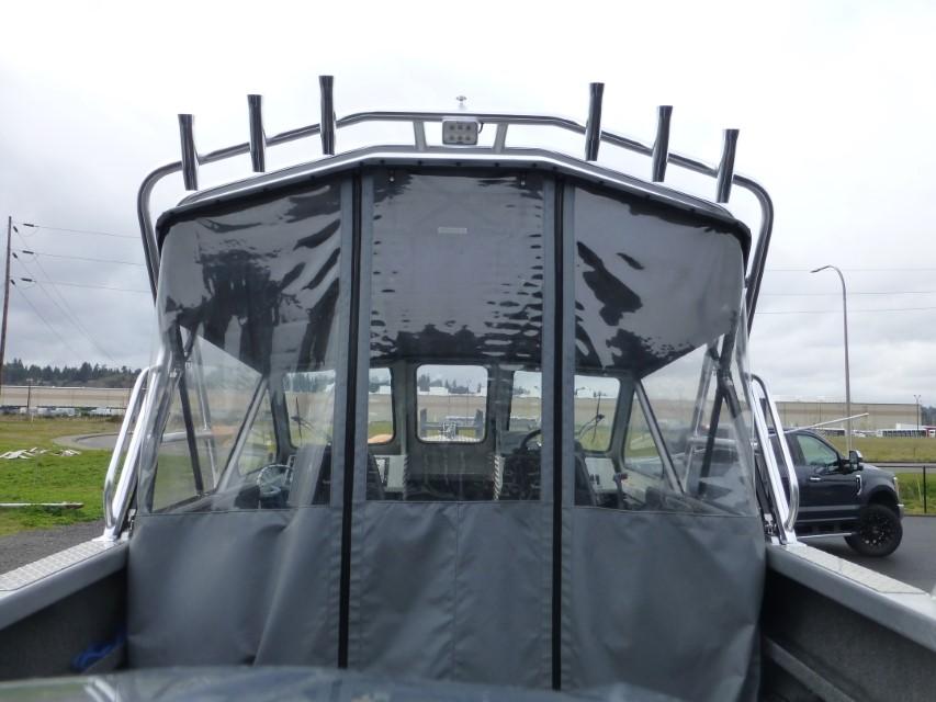 Thunder Jet 44C