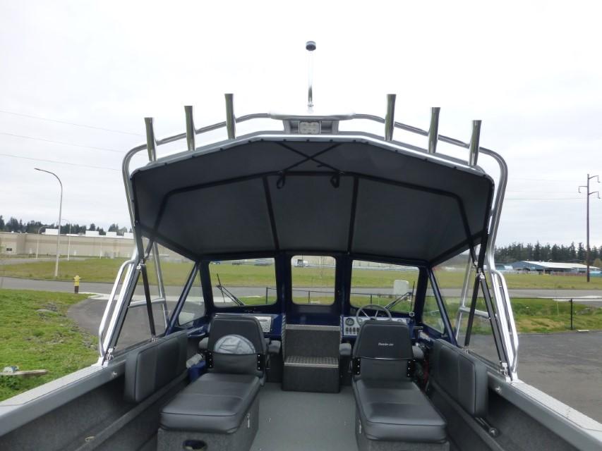 Thunder Jet 45C