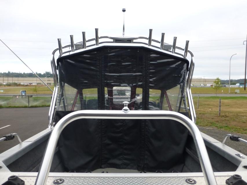 Thunder Jet 49C