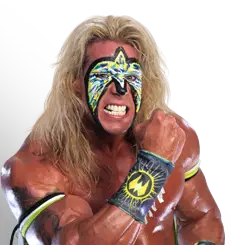 Ultimate Warrior dead at 54 1