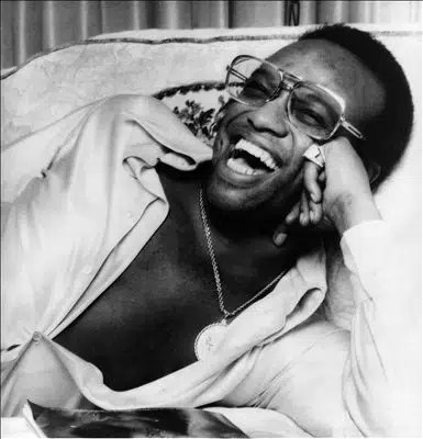 """Robert Dwayne """"Bobby"""" Womack Died June 27, 2014 at aged 70 1"""