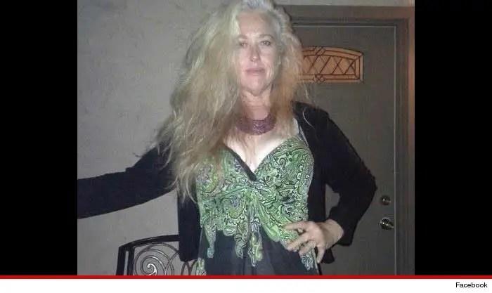 Drew Barrymore Half-Sister Found Dead in Car 1