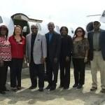 nine killed in plane crash