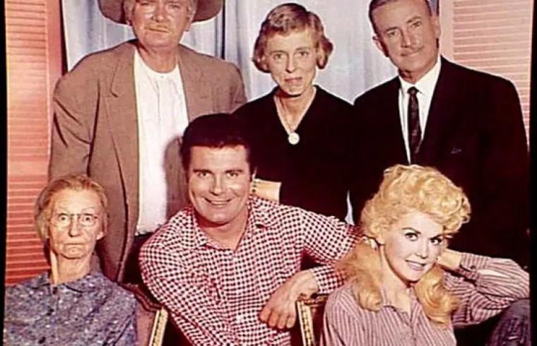 81 year old Beverly Hillbillies star Donna Douglas died