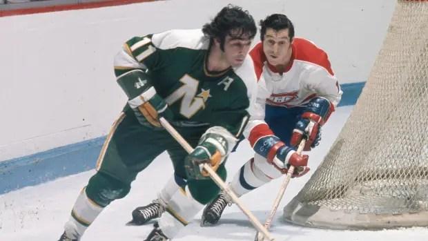 Longtime NHL forward J.P. Parise dies at 73 1