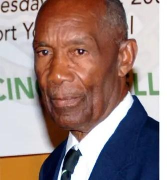Allan Arnold Guye Dominica former health minister