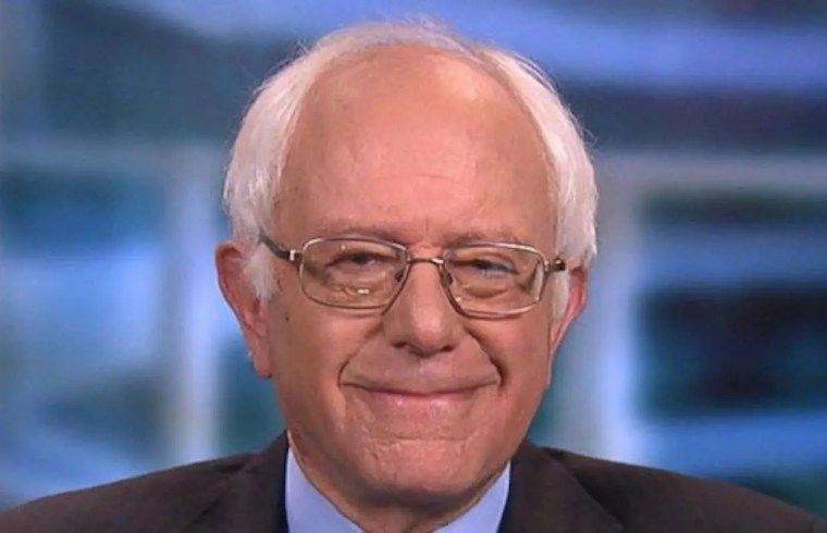 Bernie Sanders Responds To Supporters Who Feel Betrayed By Hillary Endorsement 1