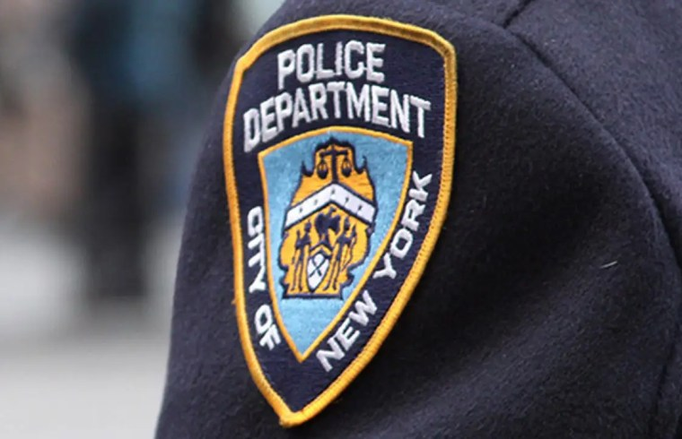 NYPD Captain: You Need To Arrest More Black Guys (AUDIO) 1