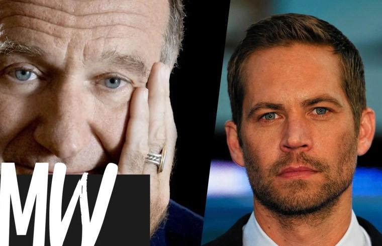 10 Saddest Celebrity Deaths 1