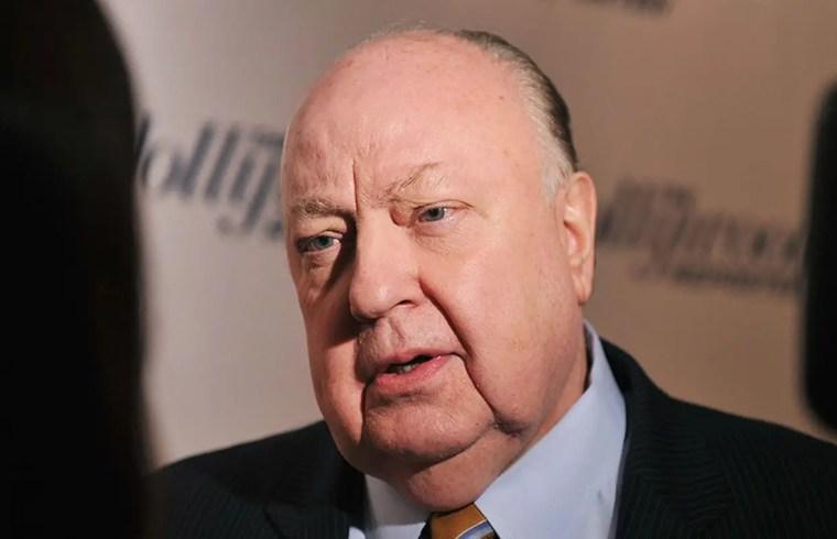 Down Goes Roger Ailes? Fox Boss On Rupert Murdoch's Chopping Block 1