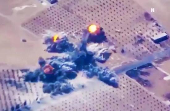 """Mistake"" US Air Strike Kills Nearly 60 Civilians In Syria 21"