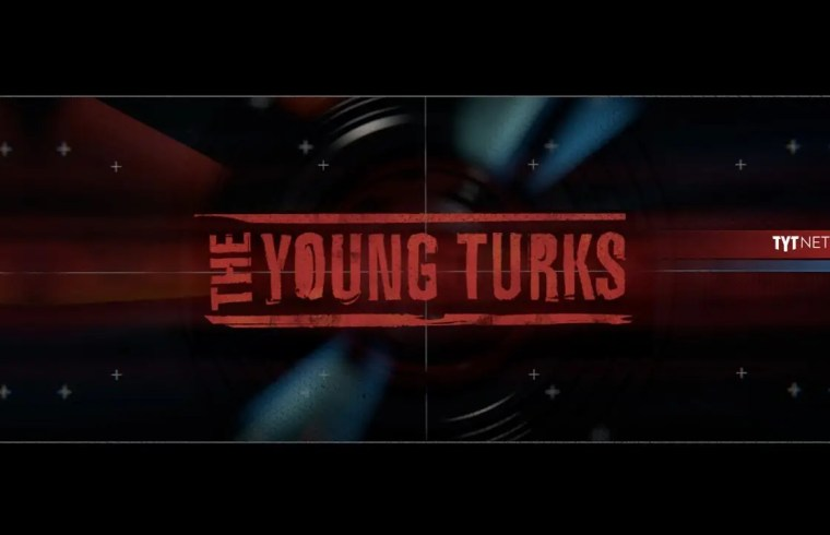 The Young Turks - Chad Benson - Interviews from the RNC! 1