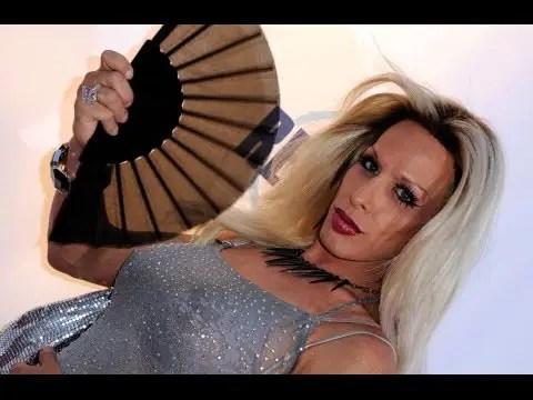 UPDATE !!! Alexis Arquette Dead - Transgender Actress Dies at 47 1