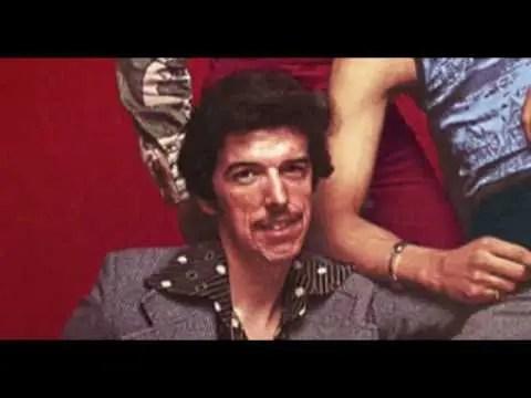 Michael Jackson Thriller songwriter Rod Temperton dies at 66 following cancer battle 1