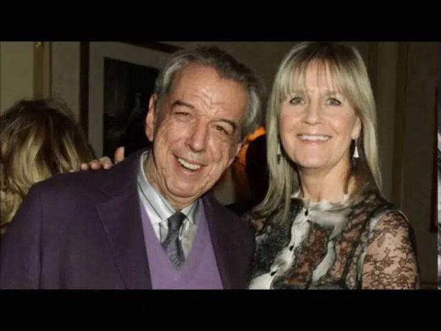 Rod Temperton: Thriller songwriter dies aged 66 1