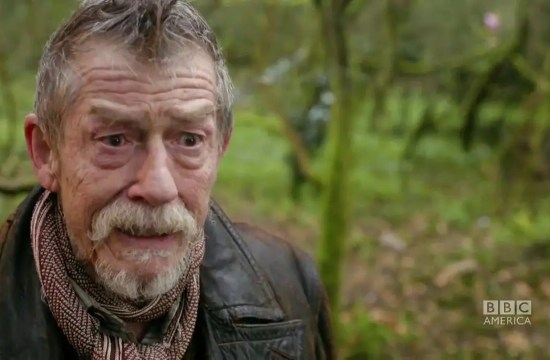 John Hurt, Elephant Man and Harry Potter Star, Dies at 77 24
