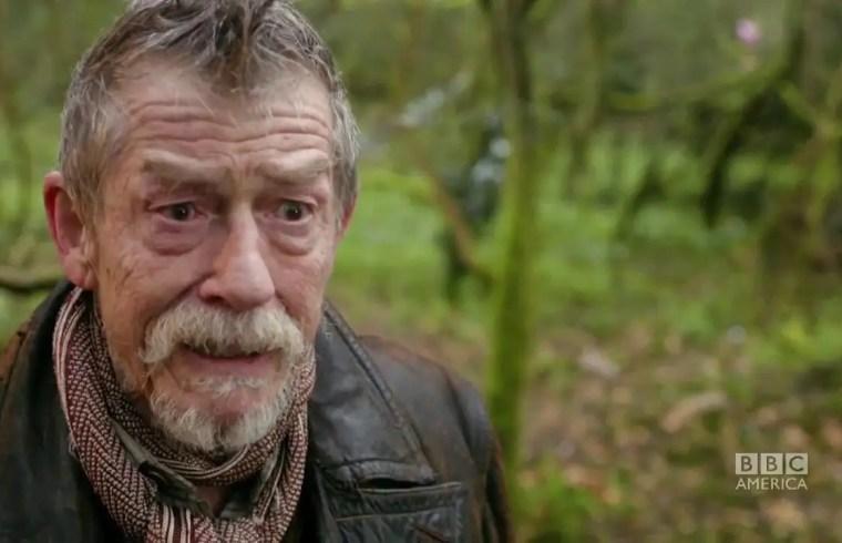John Hurt, Elephant Man and Harry Potter Star, Dies at 77 1