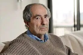 American novelist Philip Roth dies at 85 31
