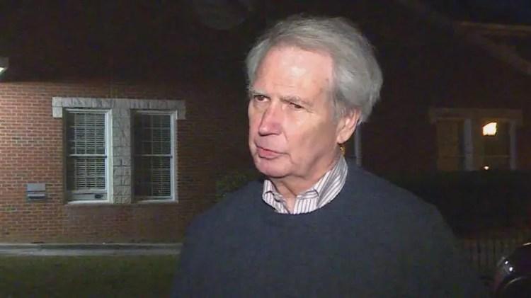 Walter Jones Died on his 76th birthday