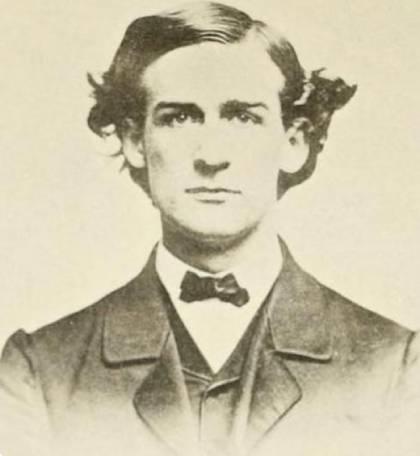 John J. Loud
