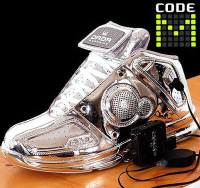 Dada Code M Shoes