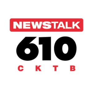 News Talk 610 radio with Who Is NOBODY?