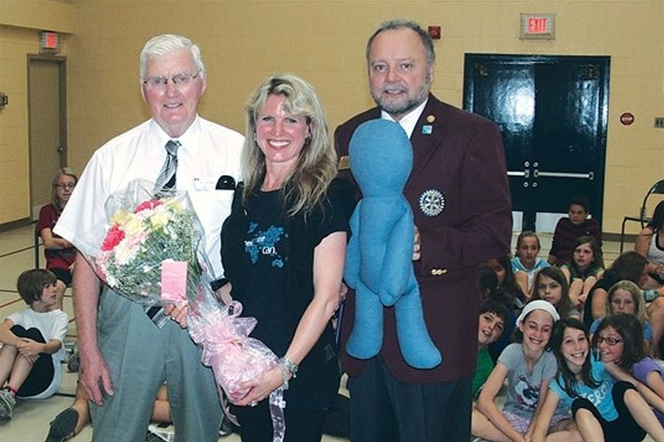 Who Is NOBODY? - Arnprior Rotary Club