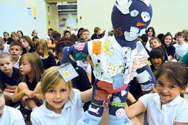 Michael J. Brennan Catholic Elementary School - Niagara Catholic District School Board - Who Is NOBODY?